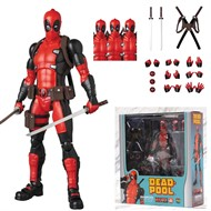 MAFEX 082 DEADPOOL Gurihiru ART Ver